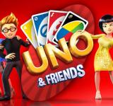 Gameloft's UNO & Friends Announcement Trailer (Video)