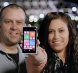 TV Ad: The Windows Phone Challenge – Galaxy S3 vs. the Nokia Lumia 920
