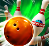 AE Bowling 3D Now Available For Free!