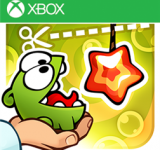 Cut The Rope Experiments Now Available For Windows Phone