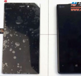 Video Surfaces Showing Off the Lumia 928's Screen