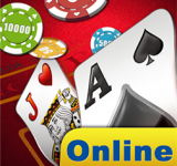 AE Blackjack Online: New Fun + Free Blackjack Game on Windows Phone
