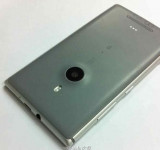 Leaked: Images of Nokia's Upcoming Aluminum Lumia (Catwalk)