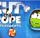 Cut the Rope Experiments: Coming to Windows Phone Tomorrow