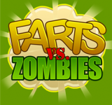 Farts vs Zombies Now Free