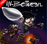 In Between: Fun + New Platformer on the Windows Phone Store