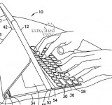 USPTO: Nokia Tablet Keyboard Shown Off