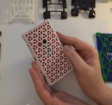 Lumia 920 Gets Custom 3D Printed Shells (video)
