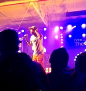Stunning Video Of Pharrell Performing Recorded With A Nokia Lumia 920(Video)