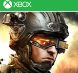 Red Stripe Deals: Xbox Live Title 'Modern Combat 4′ + 'myMoneyBook′ and More