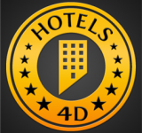 Hotels 4D Updated w/ Fresh Design and Enhanced Search