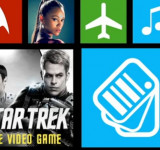 Windows Phone & Star Trek Team Up In Latest Commercial(Video)