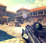 Modern Combat 4: Zero Hour Coming This Week To Windows Phone 8