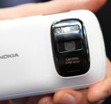 Nokia's New Flagship EOS Device Headed to AT&T?