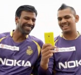 Nokia India: Balaji & Sunil Larning Bangla in 5 min 20 sec (video)