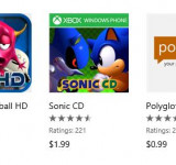 Red Stripe Deals: Xbox Live Title Sonic CD and More