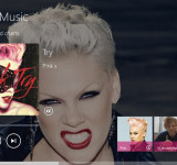 Nokia Music App Now Playing on Windows 8/RT
