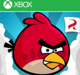 Angry Birds Gets Small Update – Still Free but Hurry