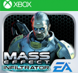 EA's Mass Effect: Infiltrator Now Available As Nokia Exclusive Windows Phone 8 Xbox Title