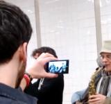 The Lumia 928 Makes a Cameo in Nokia HAAC Audio Promo Video