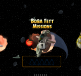Angry Birds Star Wars Now Updated With New Cloud City & Boba Fett Levels