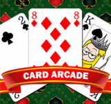Card Arcade: Free Suite of Card Games Now Available on Windows Phone