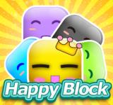 Happy Block: Free + Fun New Game