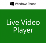 Microsoft Live Video Player Now Available for Windows Phone (Watch Xbox Big Reveal)