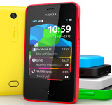 Nokia Announces New Asha 501 Device