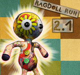 RagDoll Run V2.1 Now Available (Powers Section, New Wallpaper and More)
