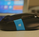 Sculpt Comfort: Microsoft Announces New Mouse With Touch Sensitive Strip