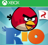 Angry Birds Rio Now Available For Windows Phone 8