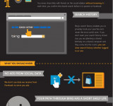 Bing vs Google: Controlling Your Privacy (infographic)