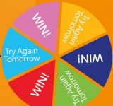 Win Prizes & More With The New Microsoft Windows Phone Spin Wheel Contest