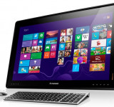 Lenovo Unboxes IdeaCentre Horizon 27″ Table PC (video)