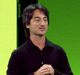 Best Designers In Tech: WP's Joe Belfiore Ranks Top 10