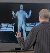 Next Gen Kinect Coming to Windows Next Year