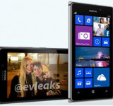 Image of Nokia Lumia 925 Leaks (catwalk?)
