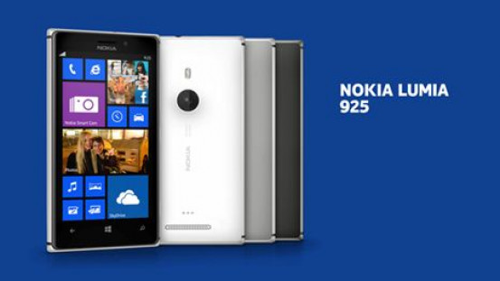 Nokia Lumia 925 Press Event Replay Video Now Available