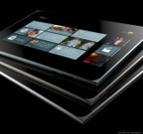 Concept Art: Metal Nokia Tablet One (images)