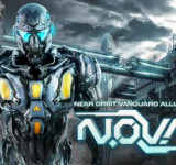 Gameloft's N.O.V.A 3 Coming To Windows Phone 8 This Week