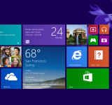 Windows Blue: Microsoft Details Windows 8.1 (Many New Features + Return of the Start Button)