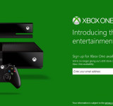 Sign Up for Xbox One Pre-Order Notification and Get $10 Off in the Microsoft Store