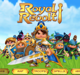 Royal Revolt Now Also Available On Windows 8/RT For Free