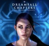Dreamfall Chapters, An Epic Adventure Game, Coming To Windows Phone With Your Feedback!