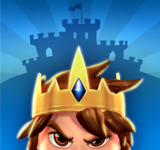 Royal Revolt!, A Popular iOS Game, Now Available Free For Windows Phone 8!