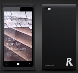 R PHONE II Windows Phone 8 Concept (Video)