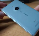 Nokia Lumia 925: Precision Inside your smartphone camera (video)