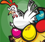 Chicken Zooma Free – Fun Game for Windows Phone and Windows 8