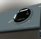 Concept Art: Nokia EOS Bump/Lens
